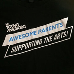 Parent-YA-T-Shirt