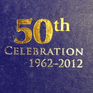 Picture Book 50th Anniversary