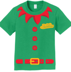 T-Shirt (Youth) - Christmas Elf