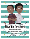 Bow Tie Brothers - The Story of Christopher & Jabez Jenkins - Ebook