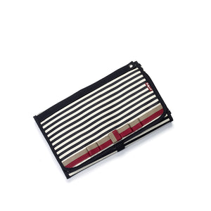 Change Station Navy Stripe