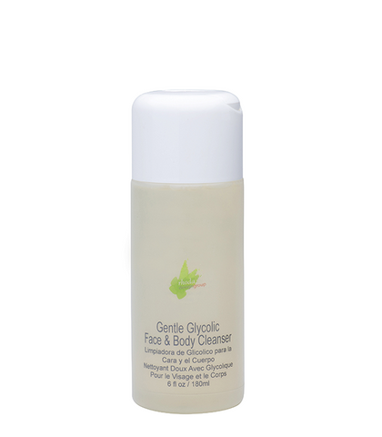 Gentle Glycolic Cleanser