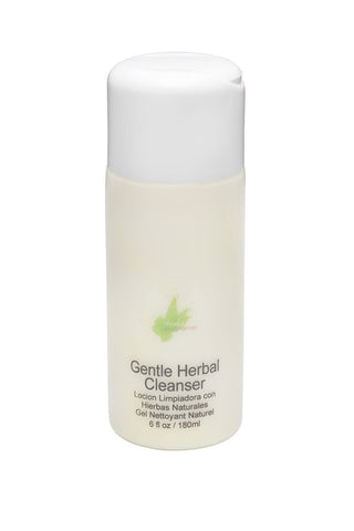 Gentle Herbal Cleanser