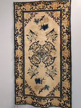 Load image into Gallery viewer, Peking Rug, Circa 1890s