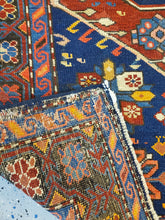 Load image into Gallery viewer, Best Antique Caucasian Rugs