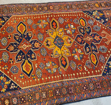 Load image into Gallery viewer, Caucasion Rug,  Shirvan Rug, Antique Carpet, Circa 1910s