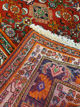 Load image into Gallery viewer, Persian Rug Afshar Rug