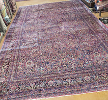Load image into Gallery viewer, Best Antique Persian Kerman Carpets For Sale