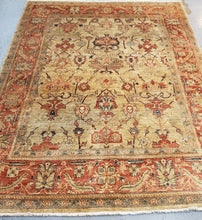 Load image into Gallery viewer, Pakistan Rug, Peshwar Rug