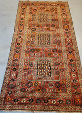 Load image into Gallery viewer, QashQai Rug Runner, Persian Carpet