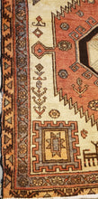 Load image into Gallery viewer, Vintage Hamadan pictorial rug collection