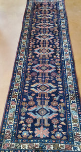 Hand-knotted rug and carpet
