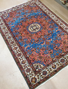 baltimore Rug and Carpet Cleaning Antique Rug