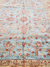 Load image into Gallery viewer, Persian Rug, Sultanbad Rug