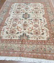Load image into Gallery viewer, Turkish Rug, Sultanabad Rug