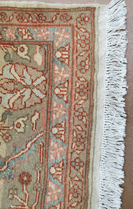 Turkish Rug, Sultanabad Rug