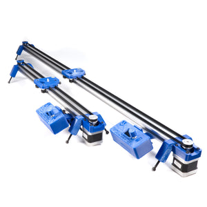 Smaller 500 mm slider available & more new products!