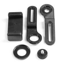 Smartphone Camera 37mm Lens & Filter Clip Kit - 3D Shape Engineering