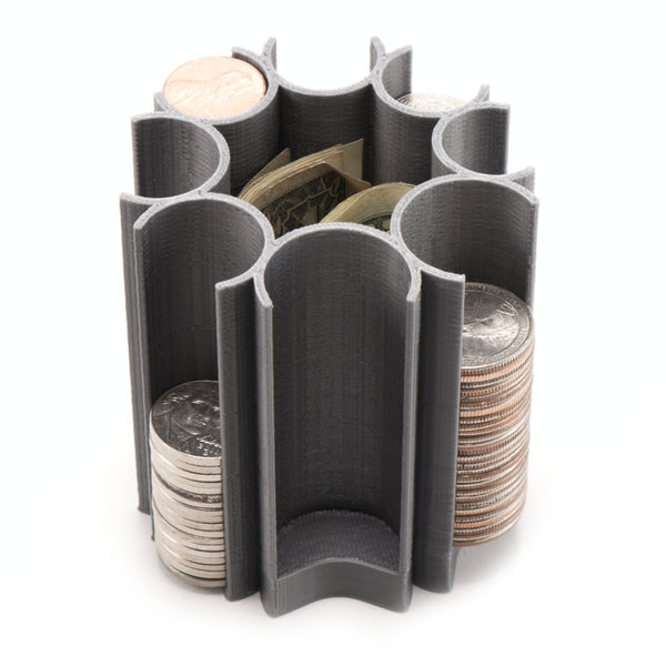 Coin Stacker