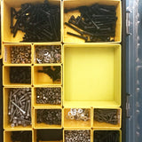 Replacement Bins for Stanley 014725 Professional Organizer