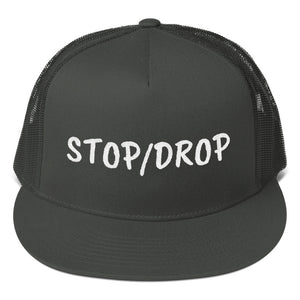 STOP/DROP Black Hat