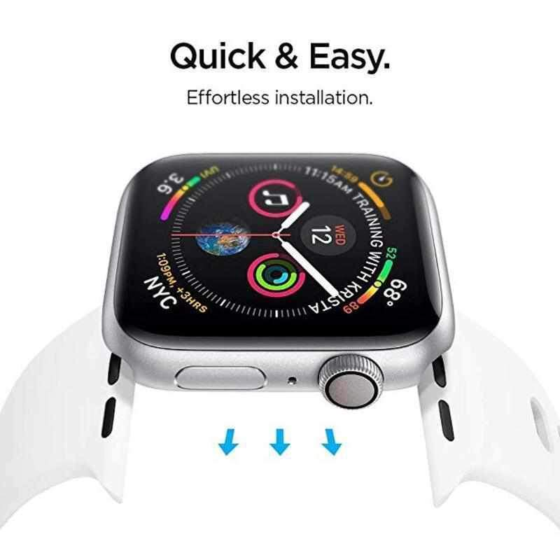 Apple Watch Rihm Air Fit Band 1/2/3/4/5 38/40Mm Valge-nutielu.ee