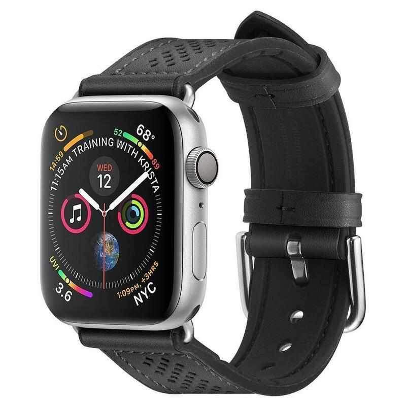 Apple Watch Rihm Retro Fit 42/44Mm Must-nutielu.ee