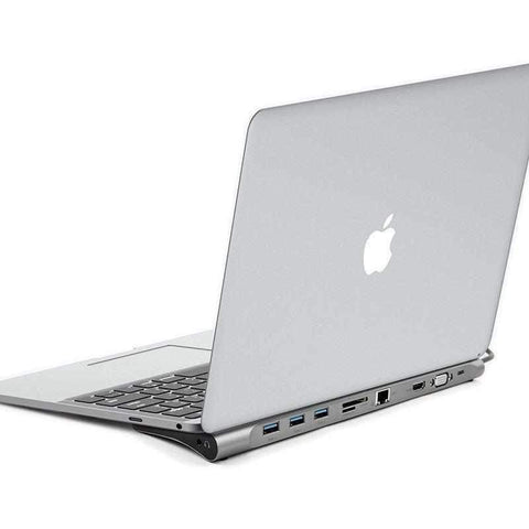 Baseus 10in1 Stand Macbook-nutielu.ee