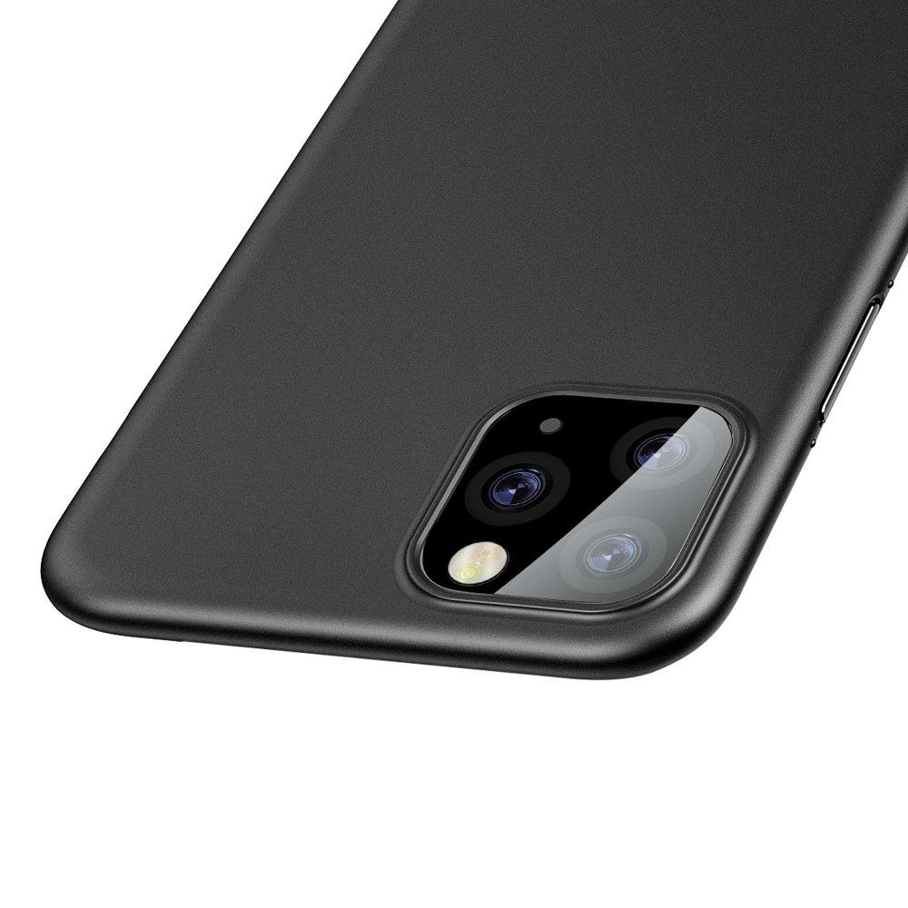 Baseus Wing Tagakaas iPhone 11 Pro Must-nutielu.ee