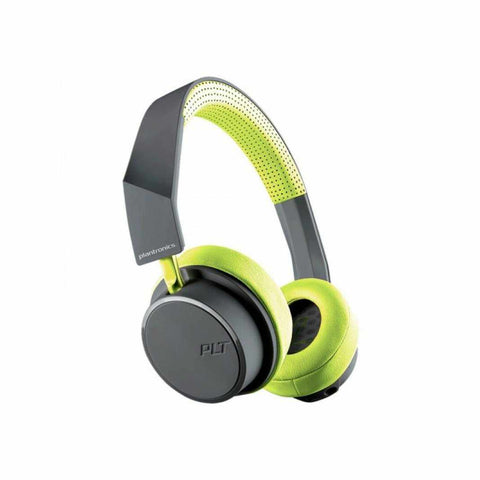 Bluetooth Kõrvaklapid Plantronics Backbeat 500 hall-nutielu.ee