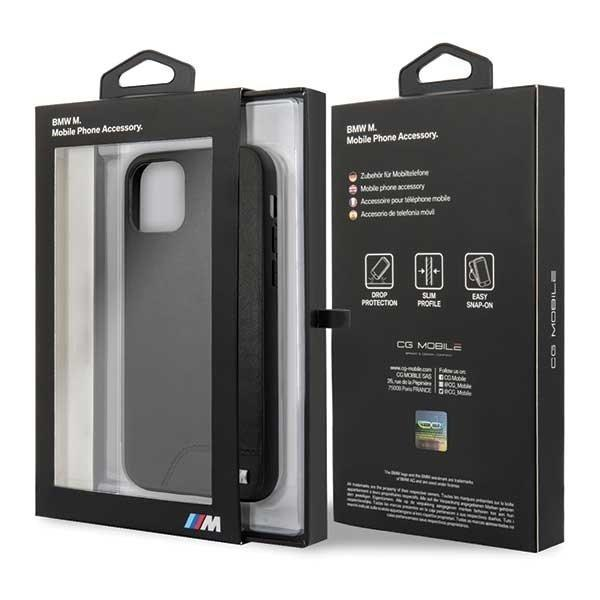 BMW Tagakaas iPhone 11 Pro Must M Collection-nutielu.ee