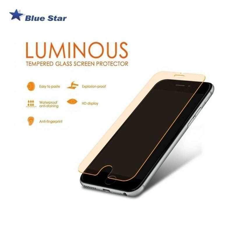 Luminous Telefoni Kaitseklaas iPhone 6 Plus / 6S Plus Oranž-nutielu.ee