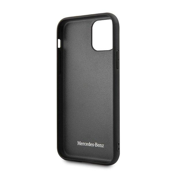 Mercedes MEHCN58ARMBK iPhone 11 Pro hard case czarny/black Urban Line-nutielu.ee