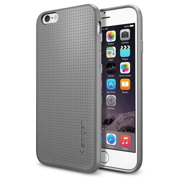 Spigen Liquid Air Tagakaas iPhone 6/6s (4.7) Hall-nutielu.ee