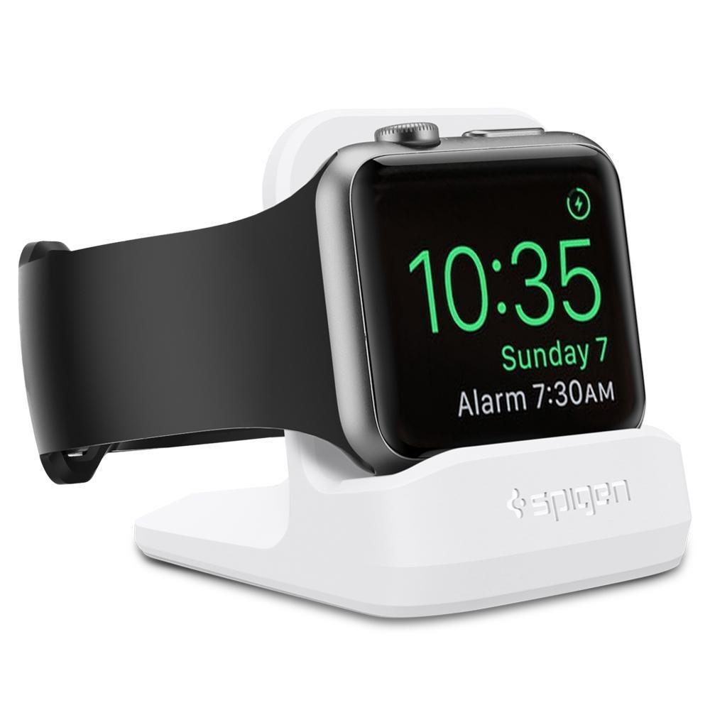 Spigen S350 alus Apple Watch 1/2/3/4 Valge-nutielu.ee
