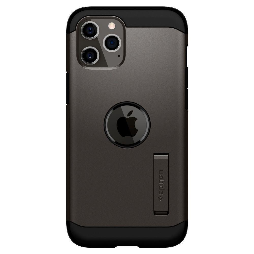 Spigen Tough Armor Iphone 12 Pro Max Gunmetal-nutielu.ee