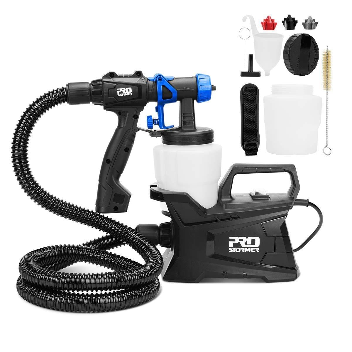 Spray Binz 8000™️-Professional Spray Gun - HolyAwesome