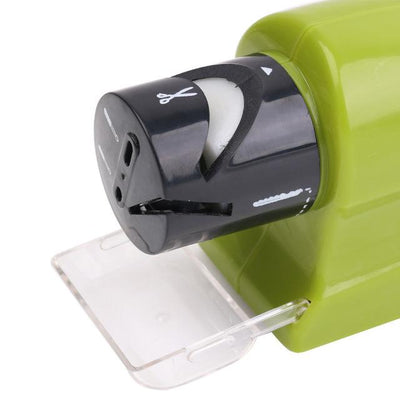 Pro-Slice™️- All-In-One Blade Sharpener - HolyAwesome