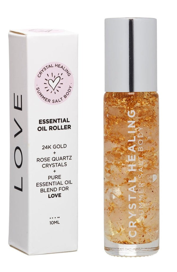 Summer Salt Body 'Love' Essential Roll-On Oil