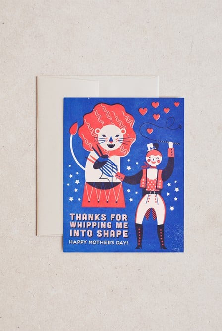 Hello Lucky 'Happy Mother's Day' Card