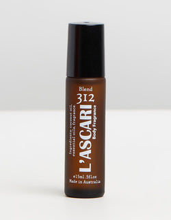 L'ascari Roll-On Fragrance Blend 312
