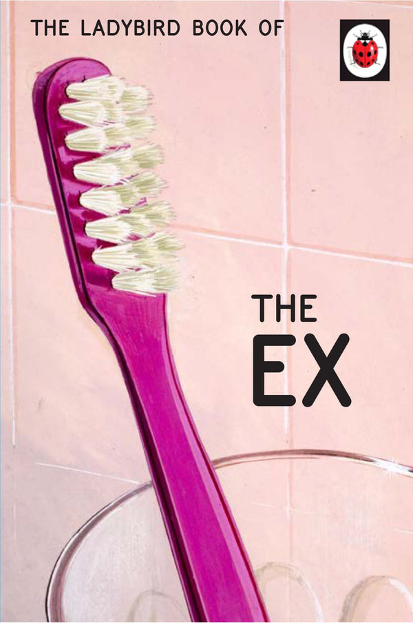 Buy The Ex by Jason Hazeley and Joel Morris - at Quirk Collective Online