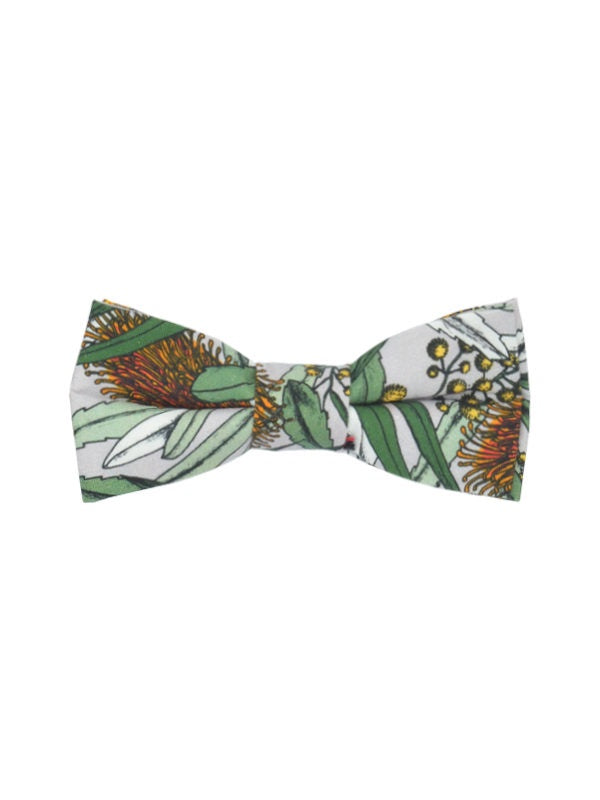 Peggy and Finn 'Banksia' Kids Bow Tie