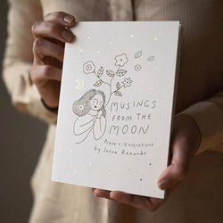 Musings from the Moon Debut Book