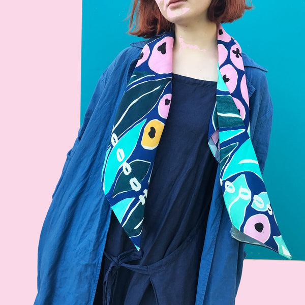 Julie White 'Lilly Pilly' Scarf