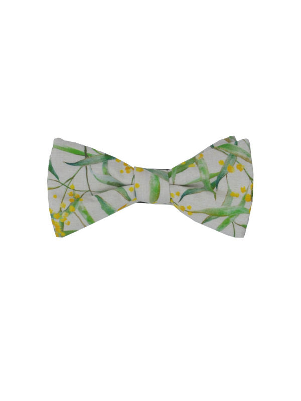Peggy and Finn 'Wattle' Bow Tie