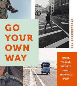 'Go Your Own Way' by Ben Groundwater