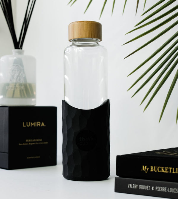 Think Bottle 'Black' - 500ml