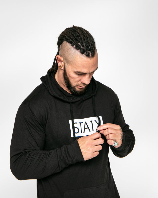 MEN'S HOODIES | JACKETS