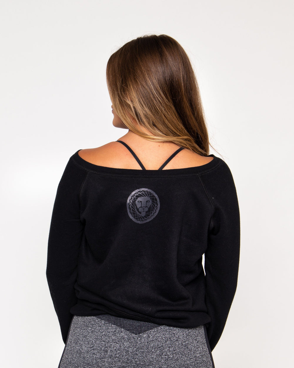 Breeze Pullover - Black Women's Pullover STAIX